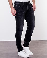 Glenn Fox 140 Black Denim