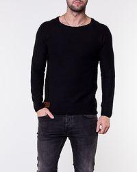 Isac Pullover Black