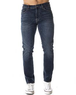 Pistolero Jeans Dark Blue Denim