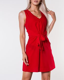 Bellora Sleeveless Dress Red