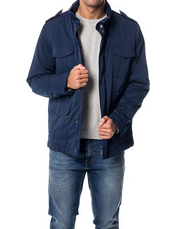 Grab Jacket 551 Blue