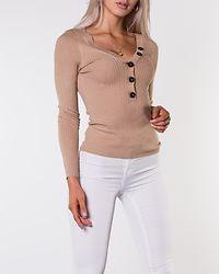 Liza V-Neck Pullover Nomad