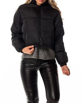 Bibi Puffer Jacket Black
