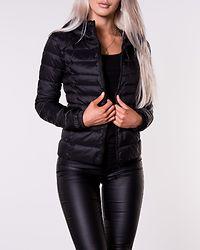Tahoe Hood Jacket Black