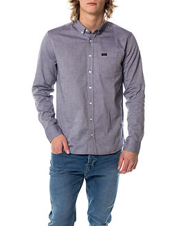 Flagship Shirt Dark Blue