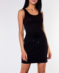 Eva Short Skirt Black