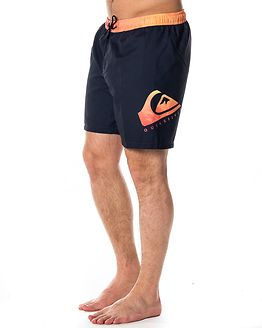 QS Lava Logo Volley Navy Blazer