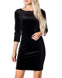 Sienna Sleeve Dress Black