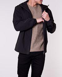 Brian Technical Jacket Black