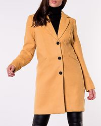 Calacindy 3/4 Jacket Amber Gold
