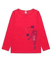 Longsleeve Shirt Pink