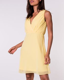Alli Dress Goldfinch