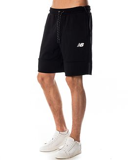 Athletics Short Black