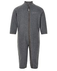 Fleece Suit Melange