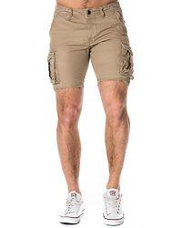 Jim Greige Cargo Shorts