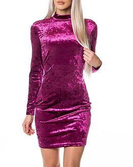 Viol Is Dress Pink Glo