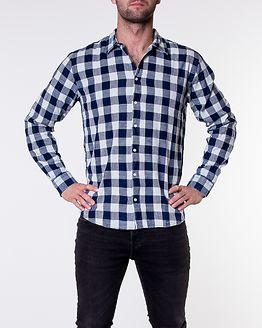 Bodega Shirt Washed Blue
