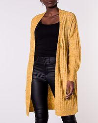 New Sanni Wool Knit Cardigan Arrowwood