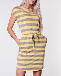 April Short Dress Yarrow/Block