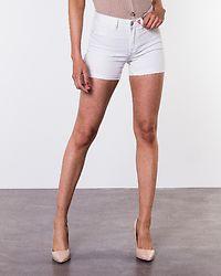 Hot Seven Fold Shorts Mix Bright White