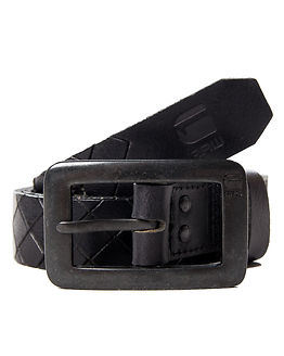 Rene Belt Black