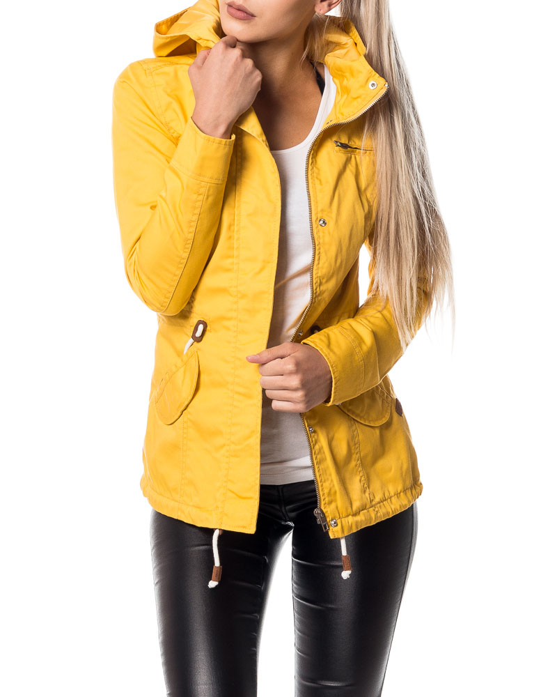 Spring Parka Jackets | Outdoor Jacket