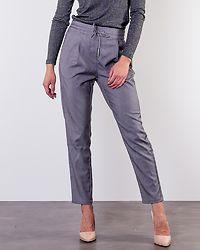 Rory Loose Thin Pants Light Grey Melange