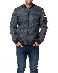 Axe MA1 Jacket Dark Slate