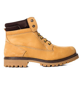 Harbour Boot Sand