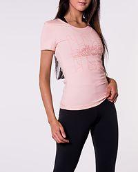 Motion T-Shirt Pink