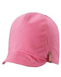 Kilppari Cap Pink Rose