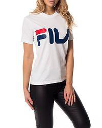 Classic Logo T-shirt Bright White