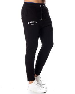 Defend Pants Black