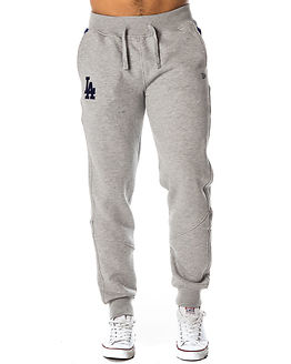 MLB Track Pant Los Angeles Dodgers Light Grey