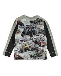 Raso Shirt Offroad Buggy