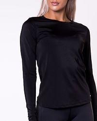 Black Air Long Sleeve Black