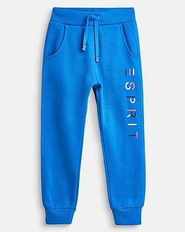 Esprit Trousers Blue Overseas