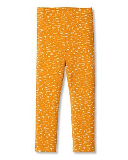 Leggins ELO / Tips Orange