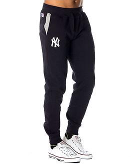 MLB Track Pant New York Yankees Navy