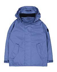 Raglan Jacket Blue