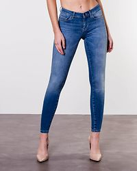 Shape Regular Jeans Light Blue Denim
