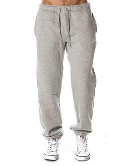 NSW CF Fleece Clup Pants Light Grey