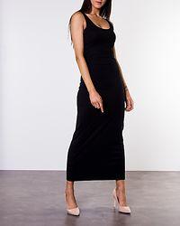 Heather Dress Black