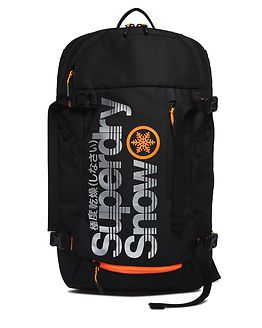 Ultimate Snow Service 10L Pack Black