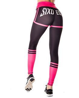 Crossfit Pink/Black