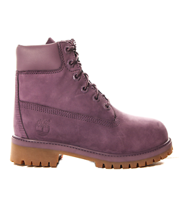 6 Inch Premium Boot Montana Grape