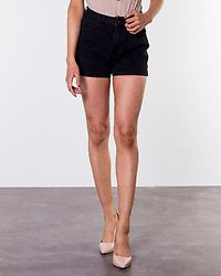 Nineteen Loose Shorts Mix Black