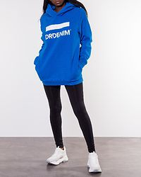 Ace Hoodie Electric Blue