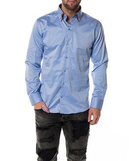 WAM Lange Shirt Blue