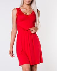 New Beijing Dress High Risk Red